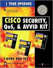 Cisco Security Qos & AVVID Kit