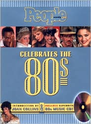 People: Celebrates The 80's