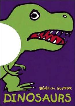 Dinosaurs: A Petit Theatre Book