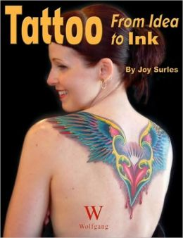 Tattoo: From Idea to Ink