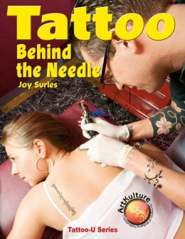Tattoo - Behind the Needle