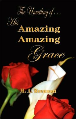 His Amazing Amazing Grace