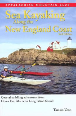 Sea Kayaking Along the New England Coast