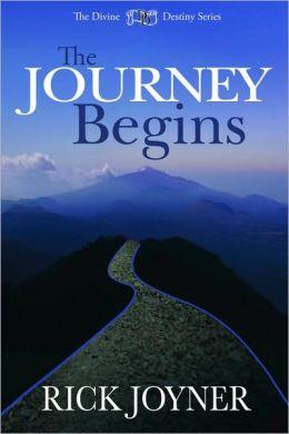 Journey Begins