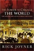 Power to Change the World: The Welsh and Azusa Street Revivals