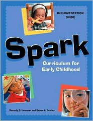 Spark Curriculum for Early Childhood