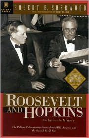 Roosevelt and Hopkins