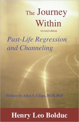 The Journey Within: Past-Life Regression and Channeling