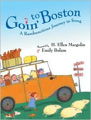 Goin' to Boston: An Exuberant Journey in Song