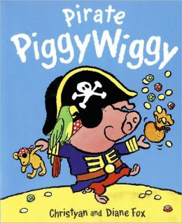 Pirate PiggyWiggy