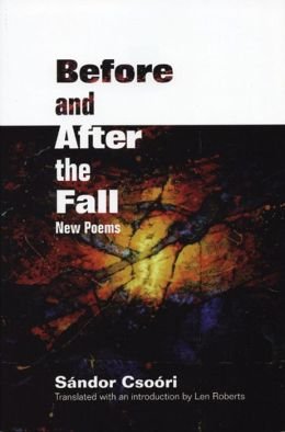 Before and After the Fall: New Poems