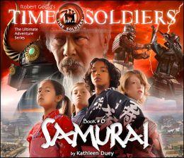 Samurai (Time Soldiers Series #6)