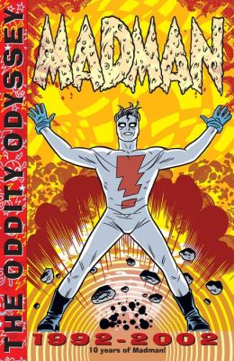 Madman, Volume 1: The Oddity Odyssey