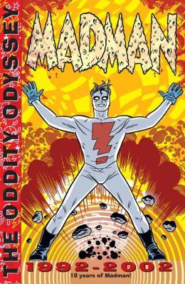 Madman, Volume 1: The Oddity Odyssey