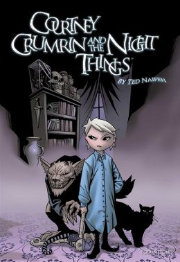 Courtney Crumrin and the Night Things, Volume 1