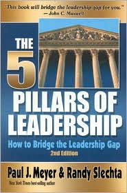Five Pillars of Leadership: How to Bridge the Leadership Gap