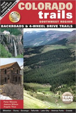 Colorado Trails Southwest Region