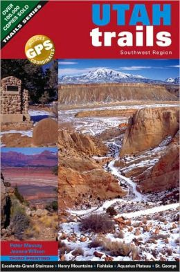 Utah Trails Southwest Region