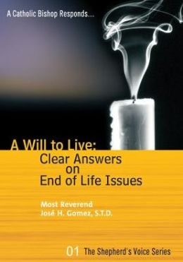 A Will to Live-Shepherd's Voice