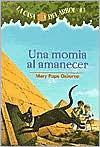 Una momia al amanecer (Mummies in the Morning)