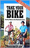 Take Your Bike: Family Rides in the Rochester, New York Area