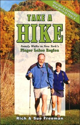 Take a Hike - Family Walks in New York's Finger Lakes Region
