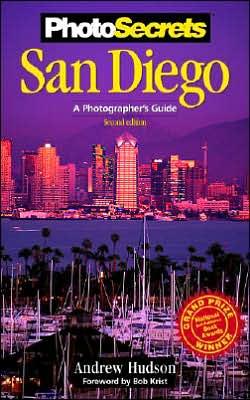Photosecrets San Diego: A Photographer's Guide