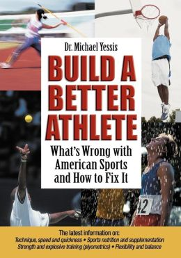 Build A Better Athlete