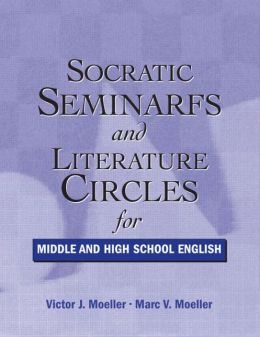 Socratic seminars and literature Circles