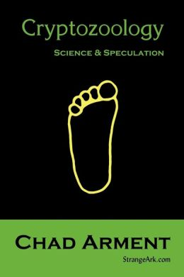 Cryptozoology: Science and Speculation