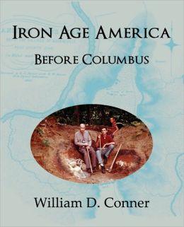 Iron Age America Before Columbus