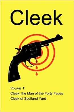 Cleek, Volume 1