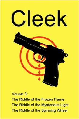 Cleek, Volume 3