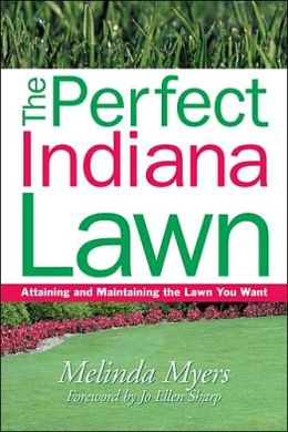 The Perfect Indiana Lawn