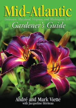 Mid-Atlantic Gardener's Guide
