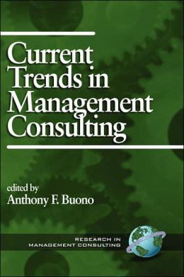 Current Trends In Management Consulting (Hc)