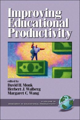Improving Educational Productivity (Pb)
