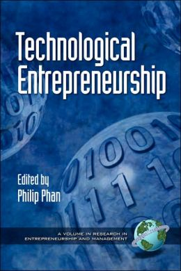 Technological Entrepreneurship (Pb)