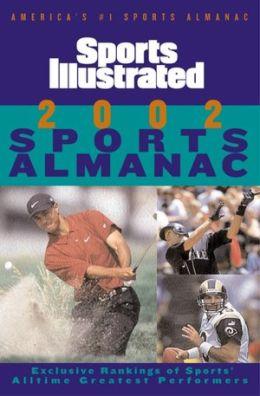 Sports Illustrated 2002 Sports Almanac