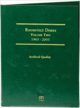 Roosevelt Dimes: 1965-2003, Volume Two
