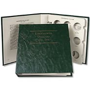 1971-1978 Eisenhower Dollar Album