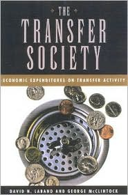 Transfer Society: Economic Expenditures on Transfer Activity