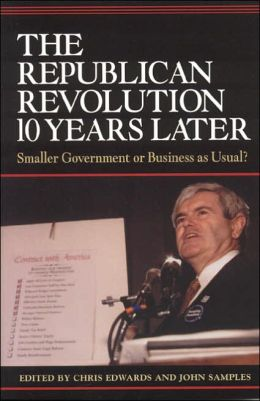Republican Revolution 10 Years Later: Smaller Government or Business as Usual?