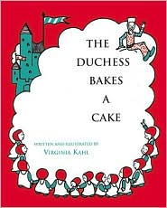 Duchess Bakes a Cake