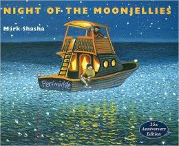 Night of the Moonjellies: 15th Anniversary Edition