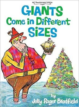 Giants Come in Different Sizes