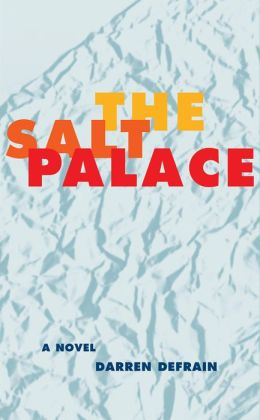 The Salt Palace