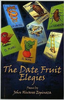 Date Fruit Elegies