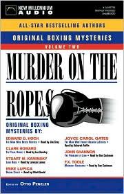 Murder on the Ropes, Volume 2