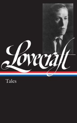 H. P. Lovecraft: Tales